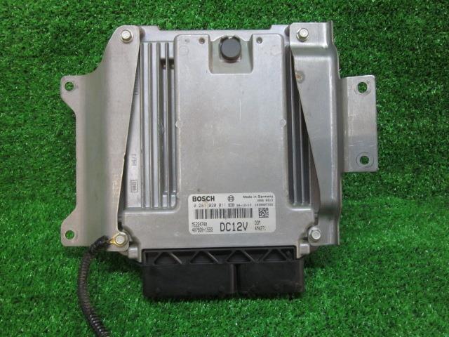 [ebay][Used]Engine Control Unit MITSUBISHI Canter PA-FB70BB ME193977