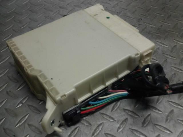 toyota previa fuse box parts wiring diagram specialtiesused]fuse box toyota  estima 2007 dba acr55w