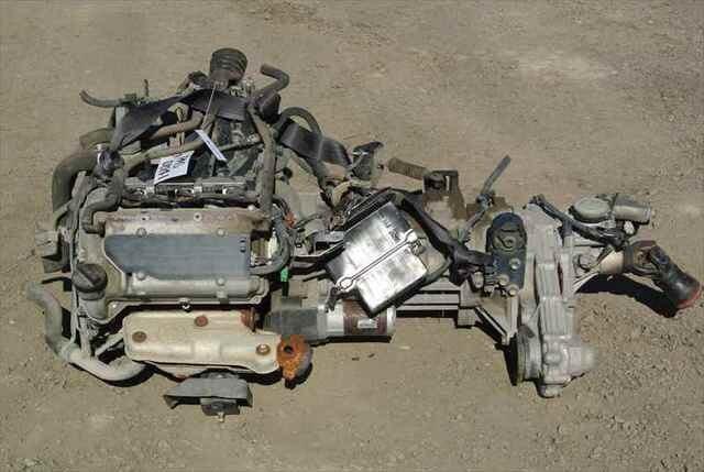Used Engine U0026transmission K6a