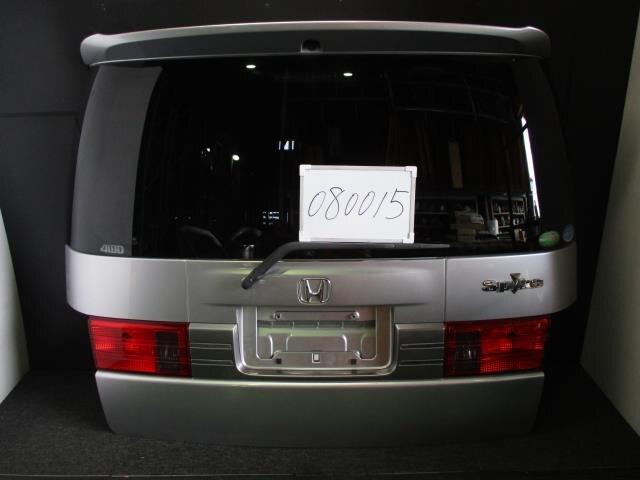 Used Back Door Assembly Honda Mobilio Spike Dba Gk2 68100sey900zz