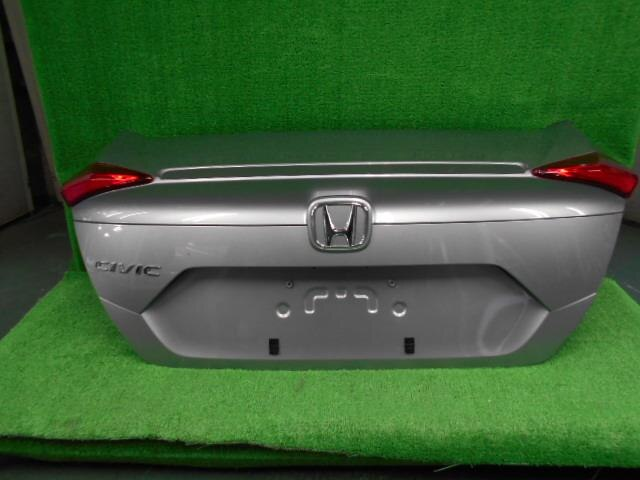 Trunk Panel HONDA Civic 68500TEGJ01ZZ. //image Cdn.beforward.jp/autoparts /original/201803/