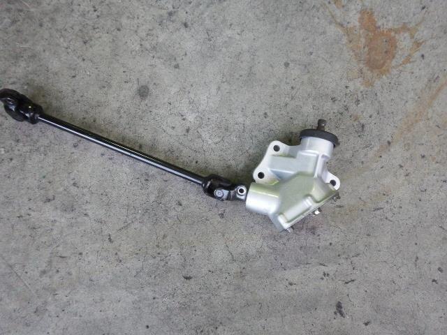 [Used]Steering Parts MITSUBISHI Canter 2006 PA-FE70DB MK383786