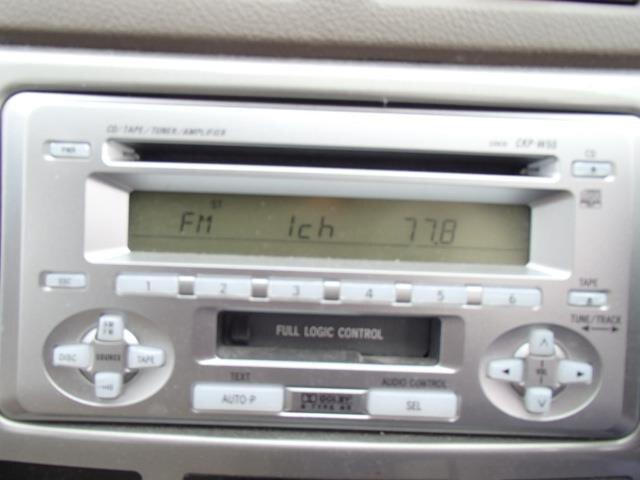 used radio cassette toyota ipsum 2007 dba acm21w be forward auto parts rh autoparts beforward jp Toyota Ipsum 2014 2013 Toyota Ipsum