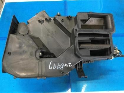 ISUZU Giga Heater unit PJ-EXD 1835111821