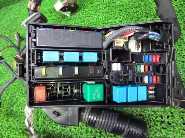 [SCHEMATICS_48DE]  Used]Fuse Box TOYOTA Mark X 2004 DBA-GRX120 - BE FORWARD Auto Parts | Toyota Mark X Fuse Box |  | BE FORWARD Auto Parts