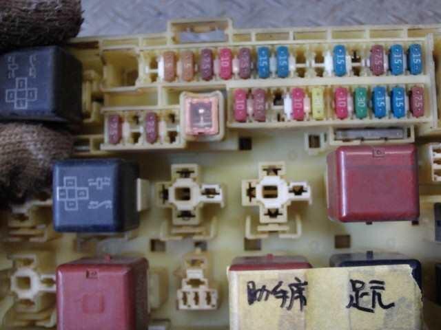 2000 dyna fuse box wiring diagram img  2000 dyna fuse box #5
