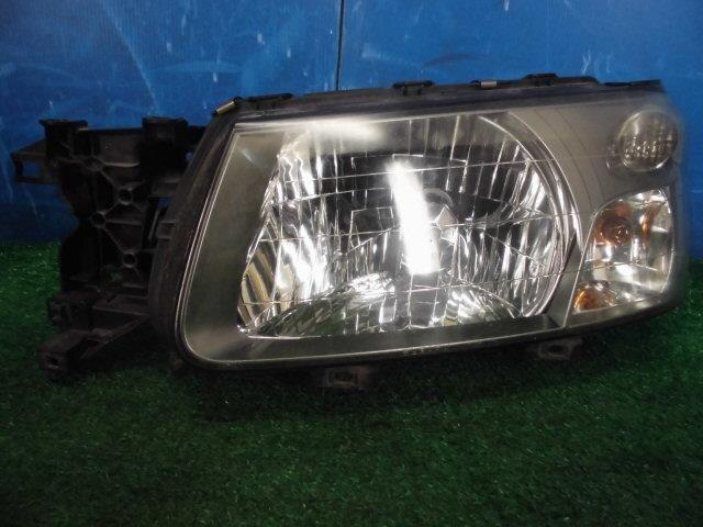 Left Headlight Subaru Forester 2004 Ta Sg5 84001sa430