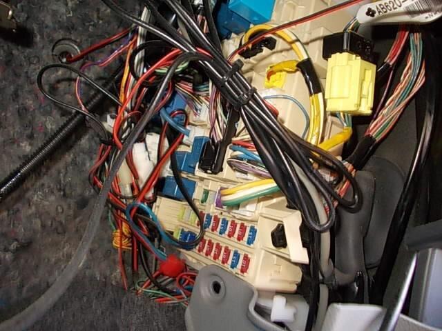 fuse box suzuki wagon r schematics wiring diagrams u2022 rh orwellvets co  suzuki wagon r fuse box layout
