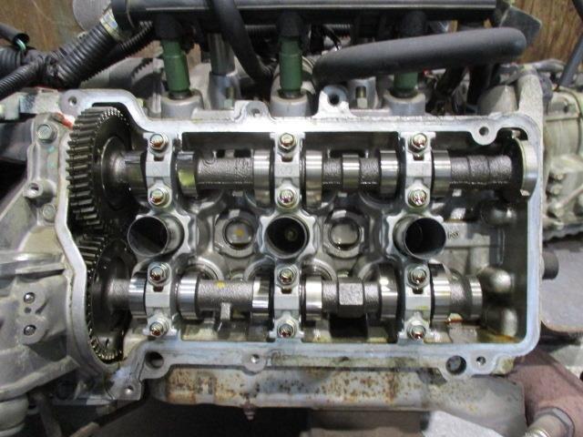 Used Ef Ve Engine Daihatsu Hijet 2004 Gm S200v Be Forward