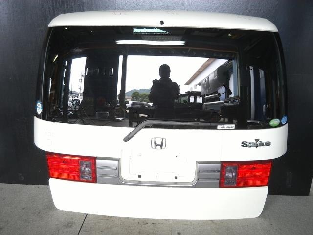 Used Back Door Assembly Honda Mobilio Spike 68100sey900zz Be