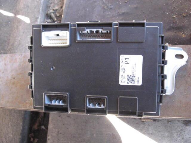 used fuse box suzuki every 3677064p10 be forward auto parts rh autoparts beforward jp suzuki every van fuse box
