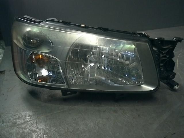 Right Headlight Subaru Forester 2004 Ta Sg5 84001sa420
