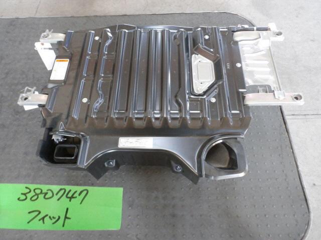 Battery Honda Fit 2010 Daa Gp1