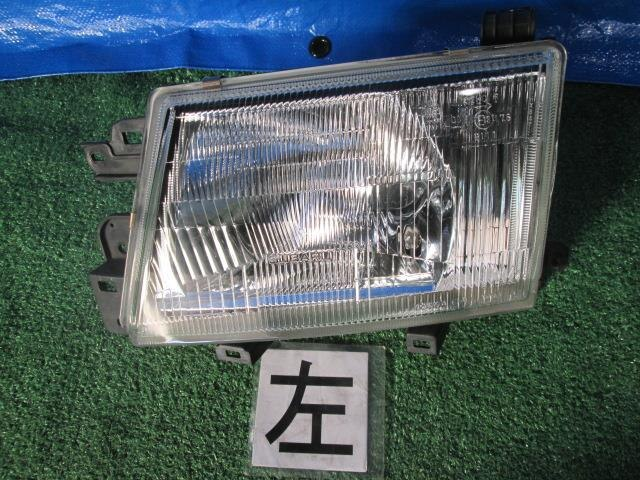 Left Headlight Subaru Forester 1999 Gf Sf5 84001fc031