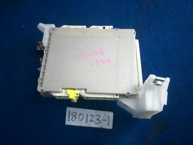 2009 prius fuses   Toyota Prius Electrical Fuse Replacement Guide