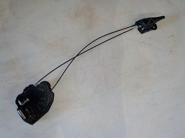 [Used]Door Rock Solenoid TOYOTA Corolla Fielder 2008 DBA-NZE141G 6906042021