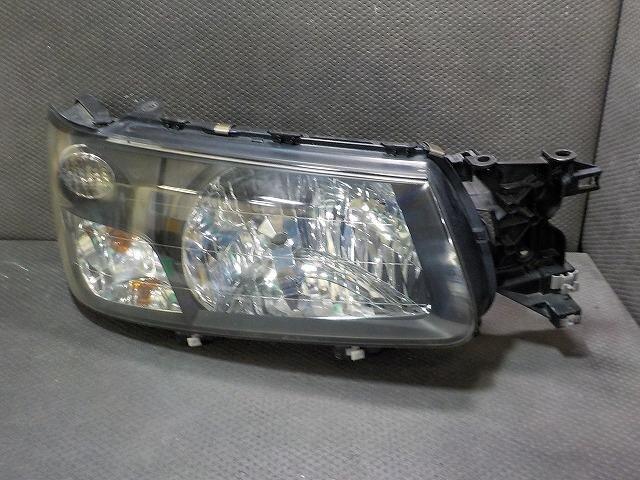 Right Headlight Subaru Forester 2003 Ta Sg5 84001sa220