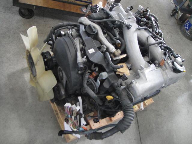 Engine Toyota Crown 1999 Gh Jzs175 1900046440