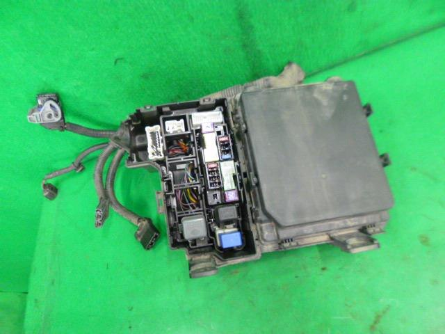 Used Fuse Box Nissan X Trail 2007 Dba Nt31 284b9jg01a Be Forward