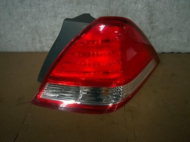 Right Tail Light Honda Odyssey 2004 Dba Rb1 33501sfe003