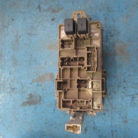 [used]fuse box subaru forester 2002 ta-sg5 82201sa000 - be forward auto  parts