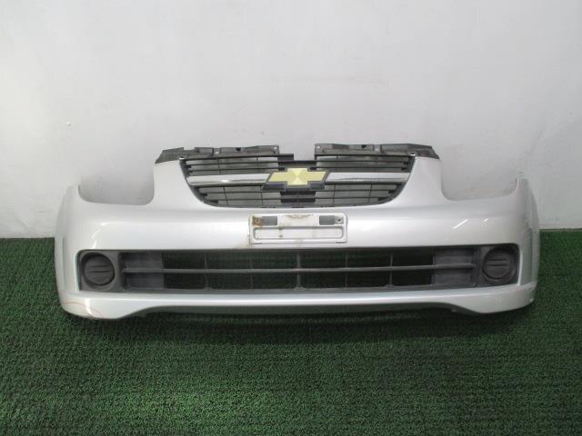 Usedfront Bumper Suzuki Chevrolet Cruze 2005 Dba Hr52s Be Forward