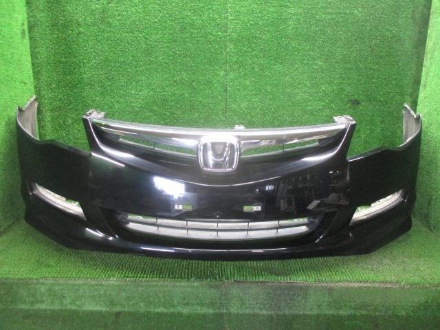 Used Front Bumper Honda Civic Dba Fd1 Be Forward Auto Parts