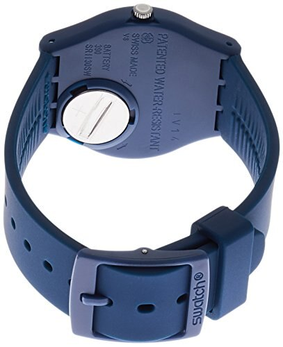 d9adaa115ee New Swatch Swatch  Swatch  Swatch Watch GENT (agent) Blueway (blue ...