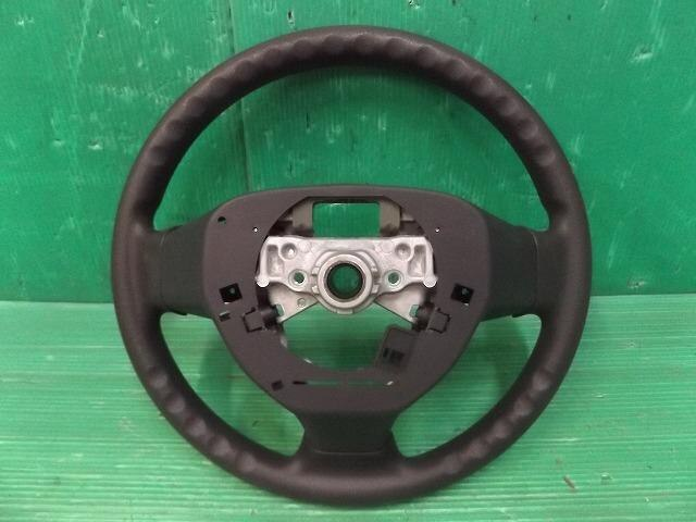 Used Steering Wheel Toyota Ist 2009 Dba Ncp110 Be Forward Auto Parts