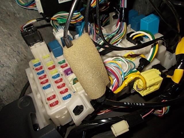 used fuse box suzuki wagon r 2013 dba mh34s 3678072md0 be forward fuse box suzuki wagon r 2013 dba mh34s 3678072md0