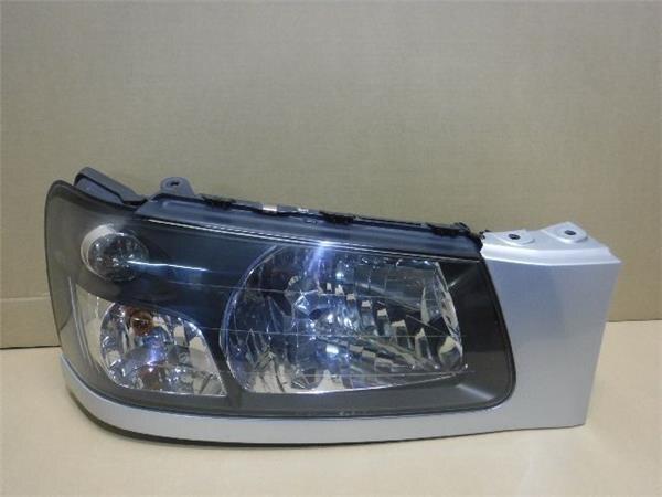 Right Headlight Subaru Forester 2004 Ta Sg5 84001sa400