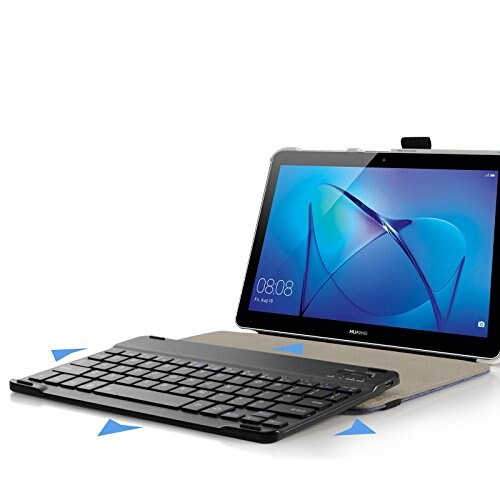 New Huawei T3 10 Keyboard Infiland Huawei Mediapad T3 10 Keyboard