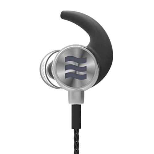 [New]Wireless Bluetooth headphones, Echobox pure sound bass headphones in  ear earphones, sports sweatproof earphones for IPhone, IPad, IPod, Samsung,