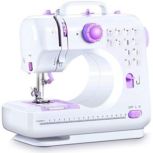 New]Tnso Electric Sewing Machine With 40way Sewing Machine With Classy Simple To Use Sewing Machine