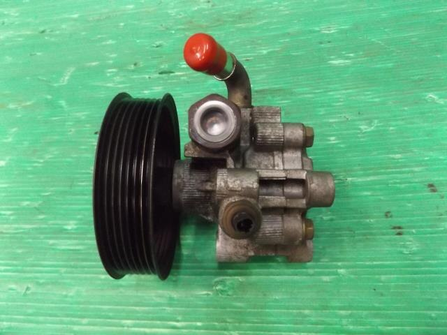 [Used]Power Steering Pump TOYOTA Alphard 2003 UA-ANH10W