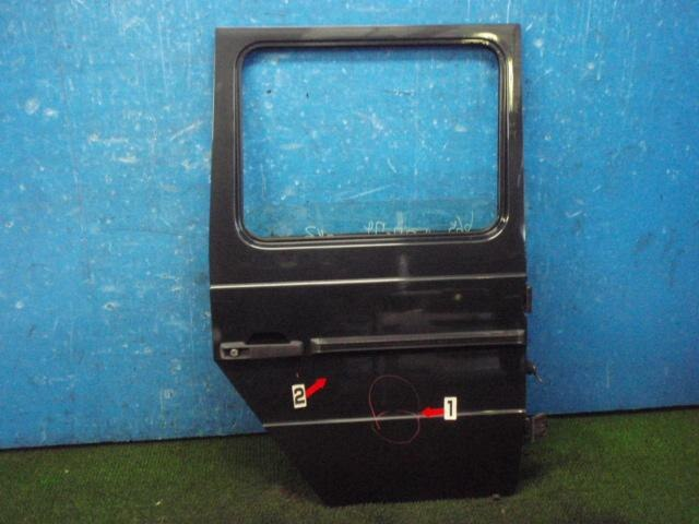 Used]Rear Right Door Assembly MERCEDES-BENZ Benz g class