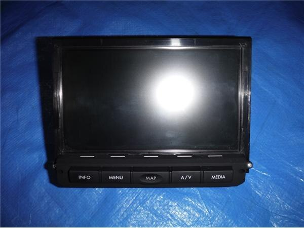 [Used]Multi Monitor SUBARU Legacy 2005 CBA-BPE