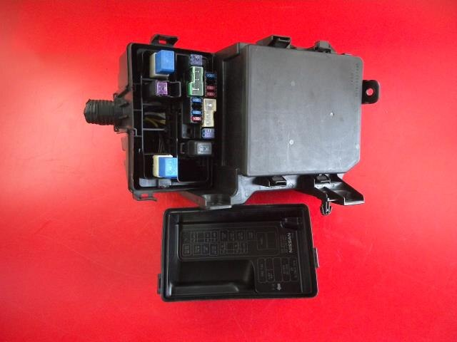 PA02362902_e292ef used]fuse box nissan serena 2007 dba cc25 be forward auto parts