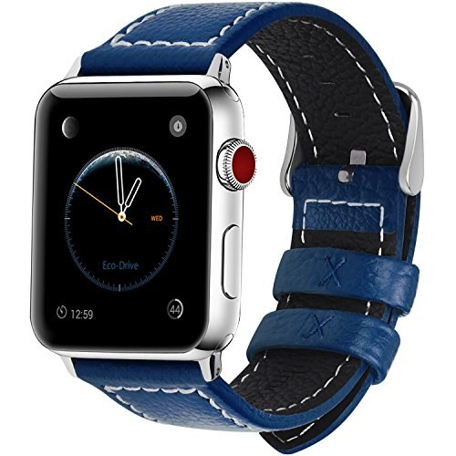 d8d2f106344 New Fullmosa compatible Apple Watch band belt Apple Watches band ...