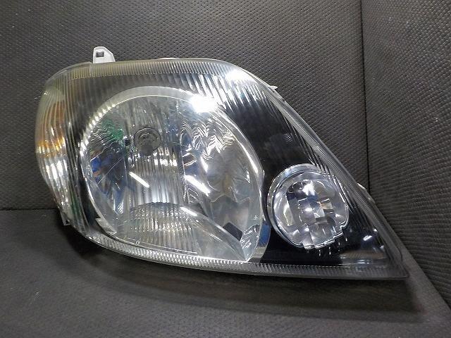 Used Right Headlight Toyota Corolla Fielder 2000 Ta Zze124g