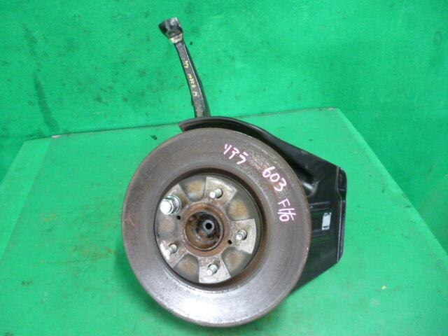 Used]Front Right Knuckle Hub Assembly TOYOTA Soarer 2003 UA-UZZ40