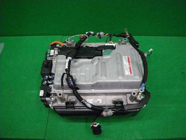 Battery Honda Fit 2010 Daa Gp1 1d010re0j01