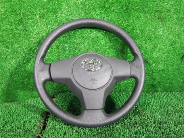 Steering Wheel Toyota Ist 2010 Dba Ncp110 4510052380b0
