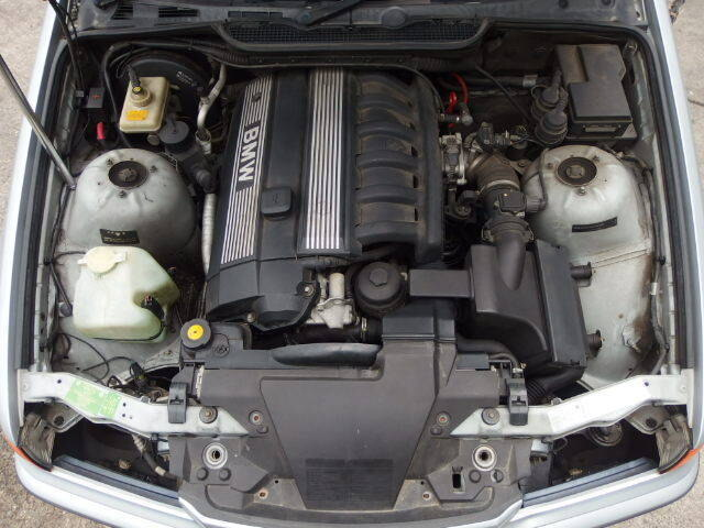 Used Bmw 320i 3 Series E36 97 Cb20 206s Engine  Stock No