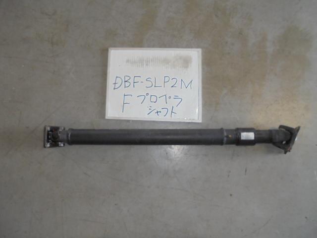 [Used]Front Propeller Shaft MAZDA BONGO NA1025100