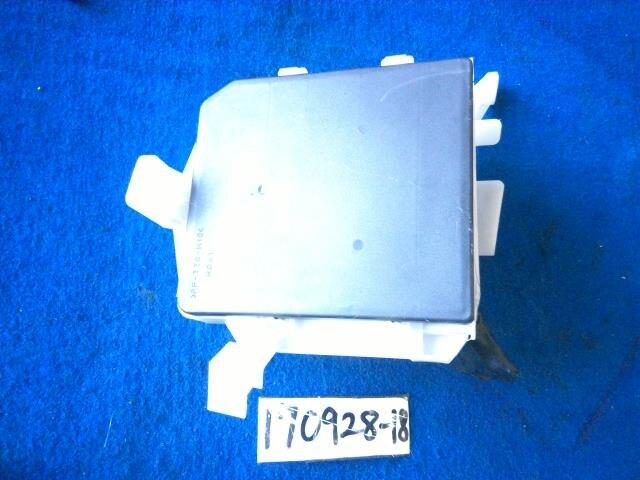 [used]fuse box nissan wingroad 2005 dba y12 284b7ed000 Nissan AD