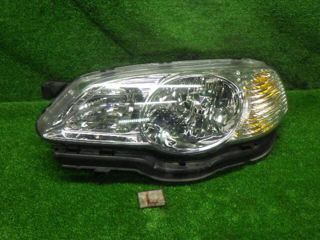 Left Headlight Honda Odyssey 2002 La Ra6 33151s3r003