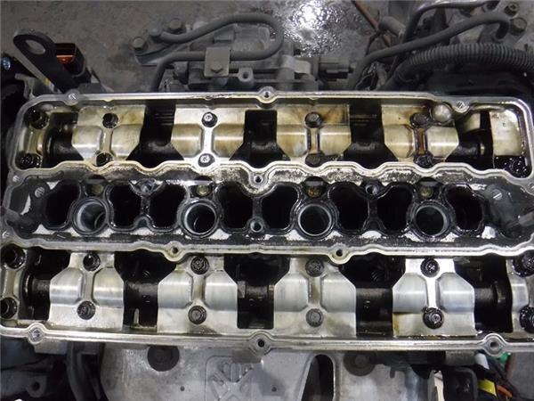 [Used]Engine MITSUBISHI Pajero iO 1998 GF-H76W