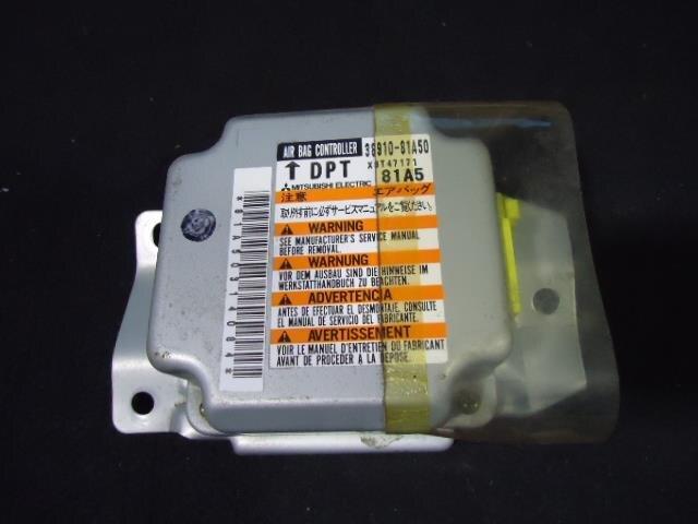 Manuel Auto Parts >> Used Jimny Jb23w Srs Computer 14828460