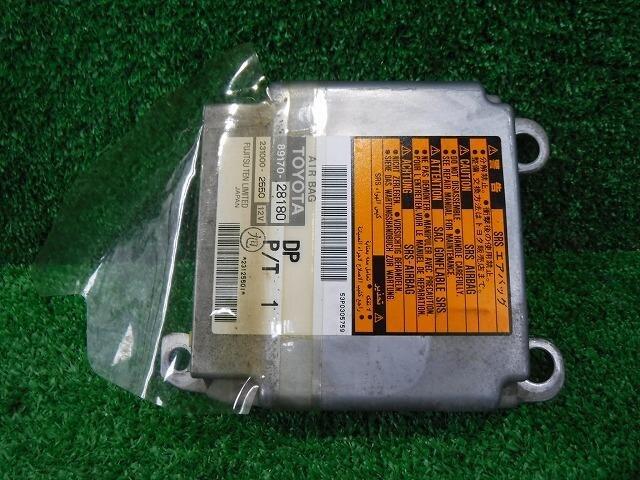 Manuel Auto Parts >> Used Voxy Azr60g Srs Computer 14396837